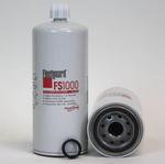 Fuel/water separator FS1000