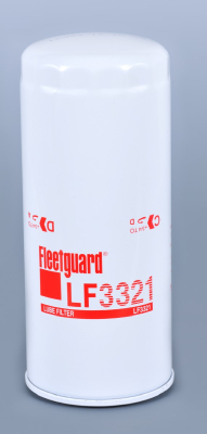 Lube filter LF3321