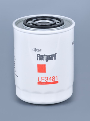 Lube filter LF3481