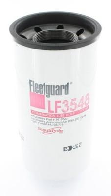 Lube filter LF3548