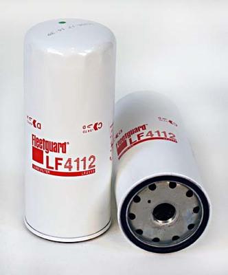 Lube filter LF4112