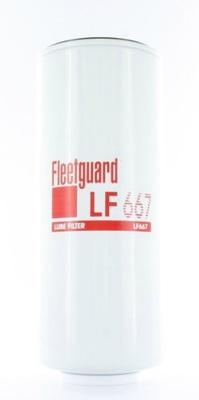 Lube filter LF667