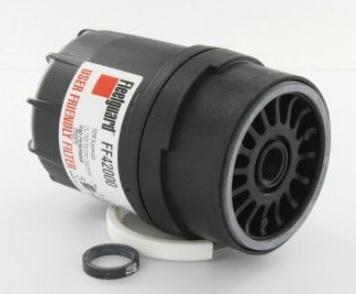 Palivový filtr FF42000