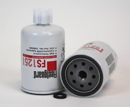 Separátor paliva/vody FS1251